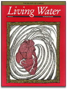 Living Water Journal Archive Sets